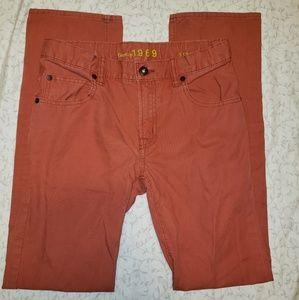 Gap Kids 1969 | boys straight jeans